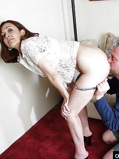 Moms Ass Licking Pics