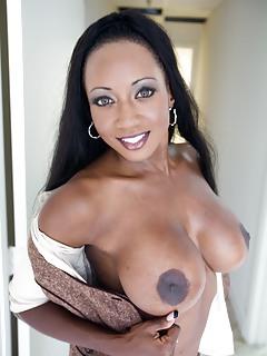 Black Moms Pics